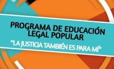 Programa de Educación Legal Popular